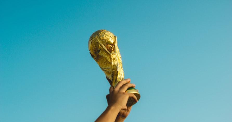 Hvordan fotball-VM Berørte Macau gambling Stocks