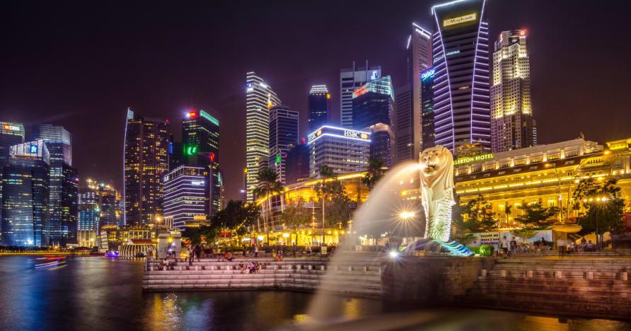 Gambling i Singapore