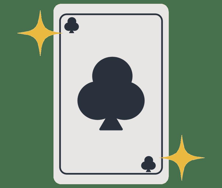 Spill Three Card Poker Online -De beste 59 Casino på nett med høyest utbetaling 2021