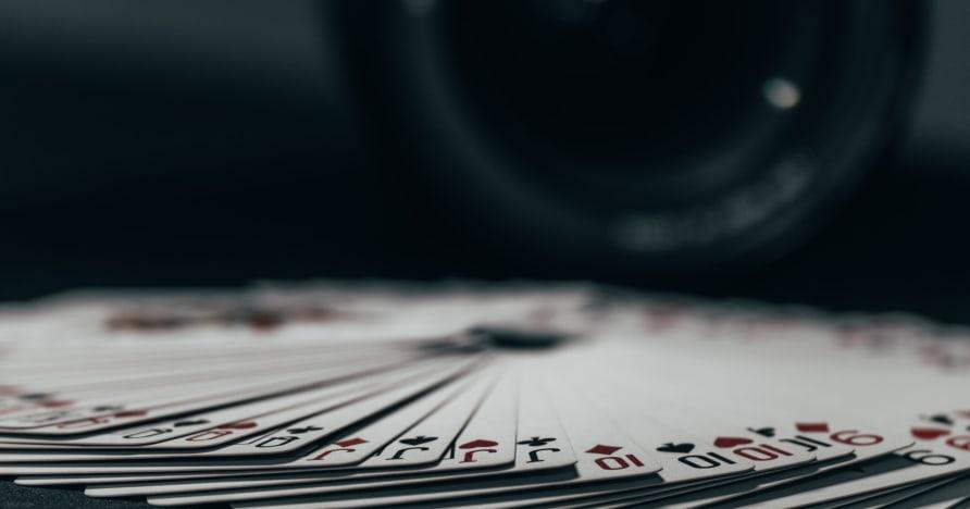 Vanlige blackjackfeil blant nybegynnere