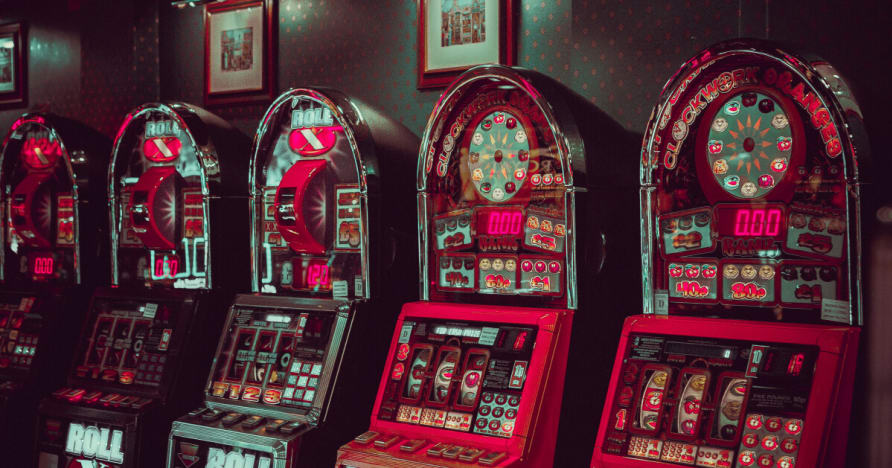 Din guide til online casinoer