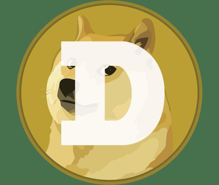 Top 18 Dogecoin Casino På Netts 2021 -Low Fee Deposits