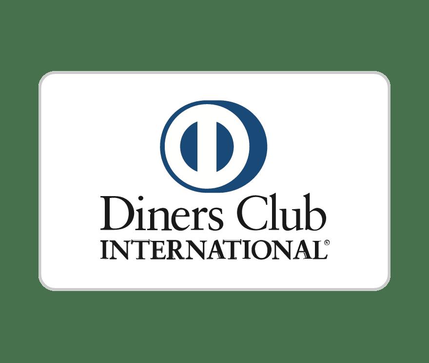 Top 7 Diners Club International Casino på netts 2021 -Low Fee Deposits