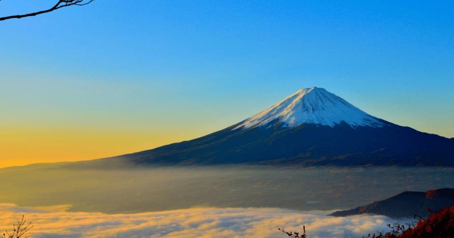 Japan Vurderer kildeskatt fra Foreigner gevinster