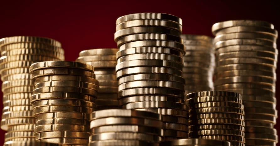 Greentube kjøper Eurocoin til Brace for nederlandsk inngang