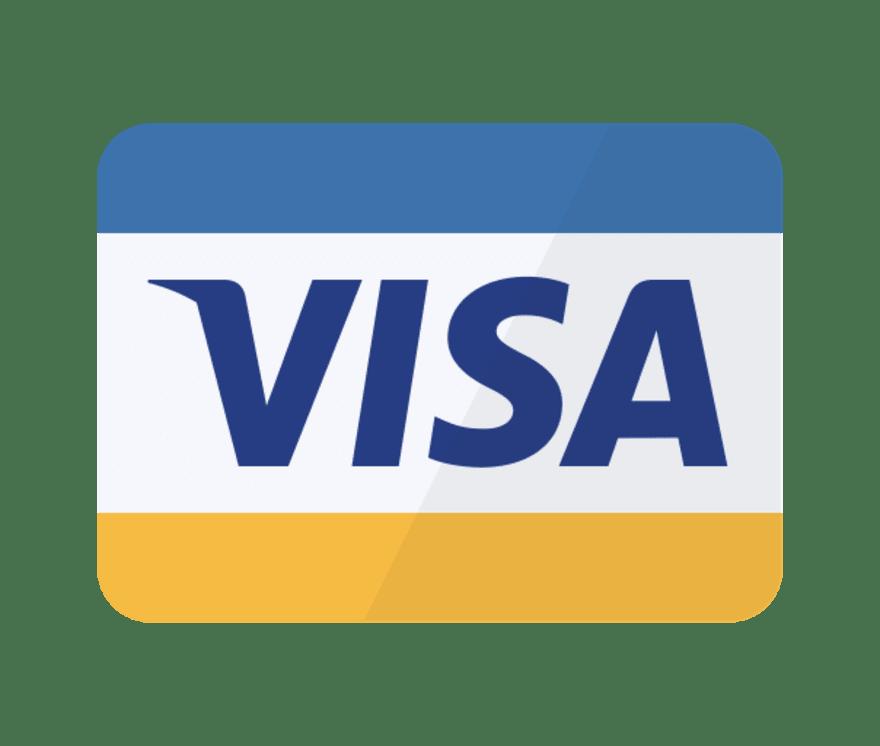Top 174 Visa Casino På Netts 2021 -Low Fee Deposits