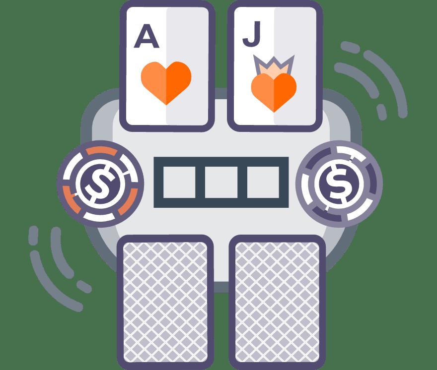 Spill Casino Holdem Online -De beste 59 Casino På Nett med høyest utbetaling 2021