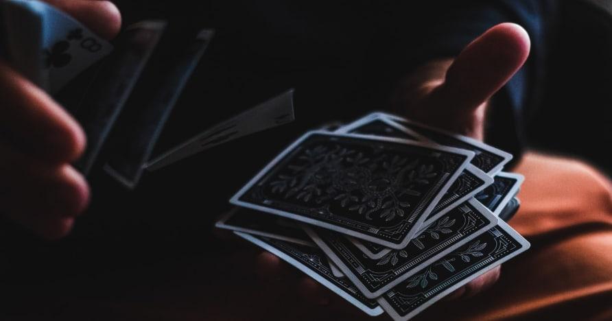 En nybegynnerguide til bløff i poker