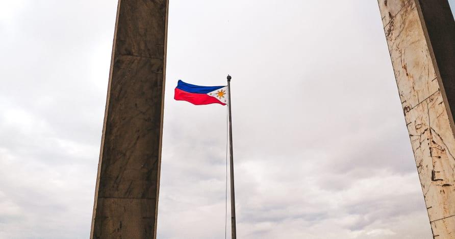Den filippinske spillskatten øker med 15%