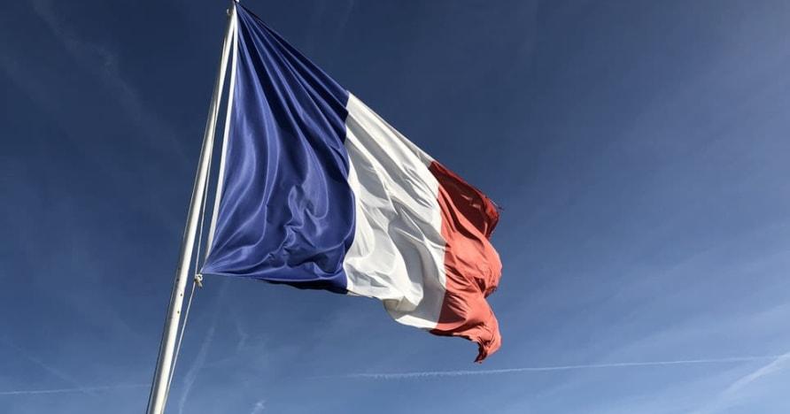 Gambling i Frankrike øker nivået med Groupe Partouches Drive-Through Casino