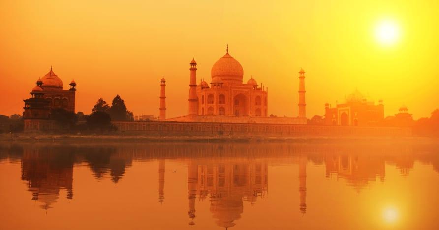 Lovligheten av indiske kasinoer