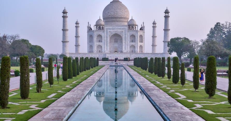 Europe Top Dogs setter severdigheter på det raskt voksende indiske online kasino markedet