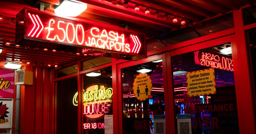 Mest vanedannende kasinospill å spille gratis