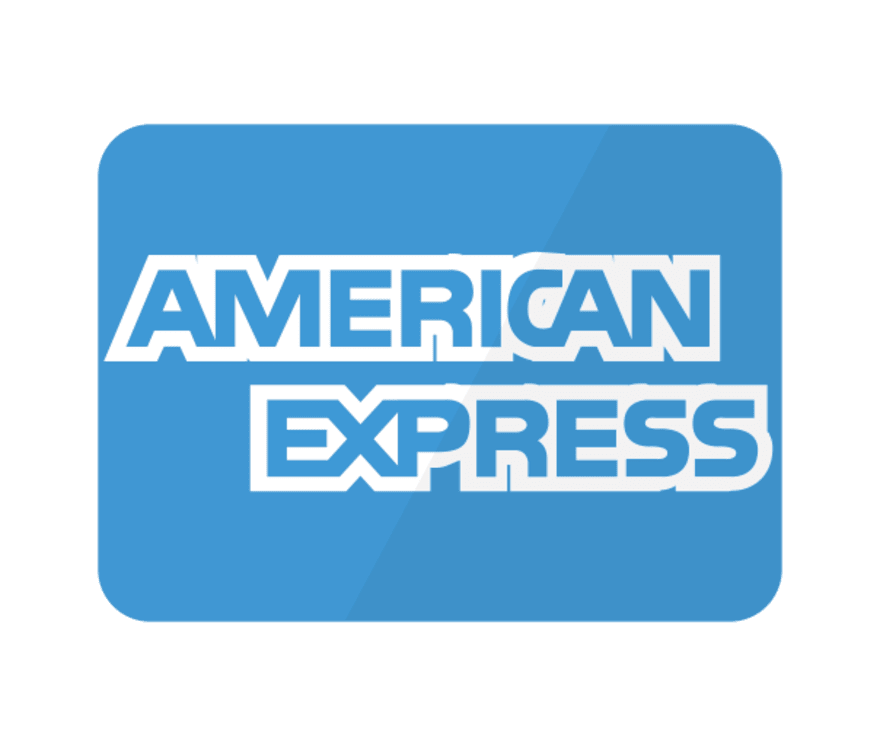 Top 10 American Express Casino på netts 2021 -Low Fee Deposits