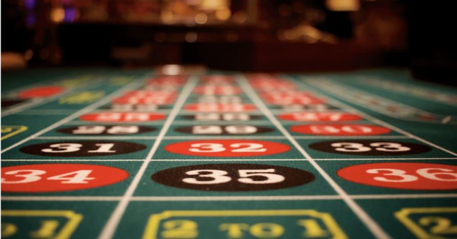 Play'n GO har lansert et fantastisk pokerspill: 3 Hands Casino Hold'em