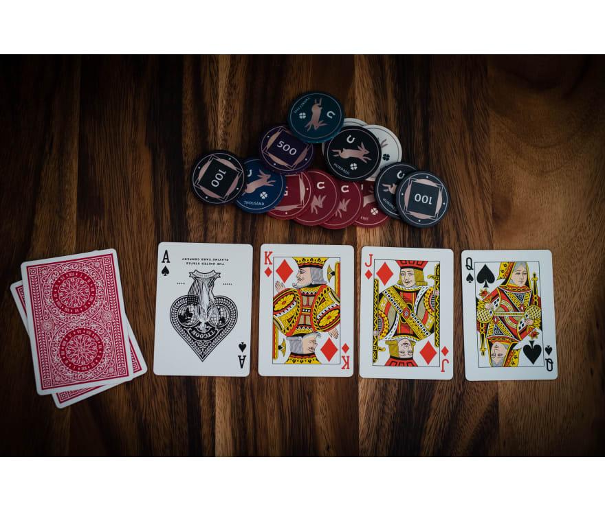 Spill Pai Gow Online -De beste 43 Casino på nett med høyest utbetaling 2021
