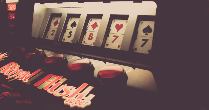 Bally spilleautomater - en innovasjon med historien