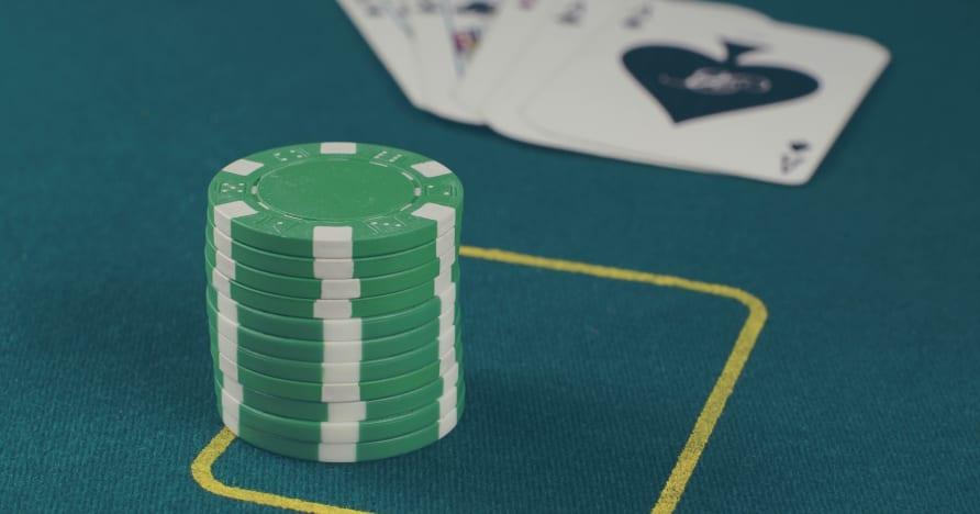 Grunnleggende blackjack-tips: En vinnerguide
