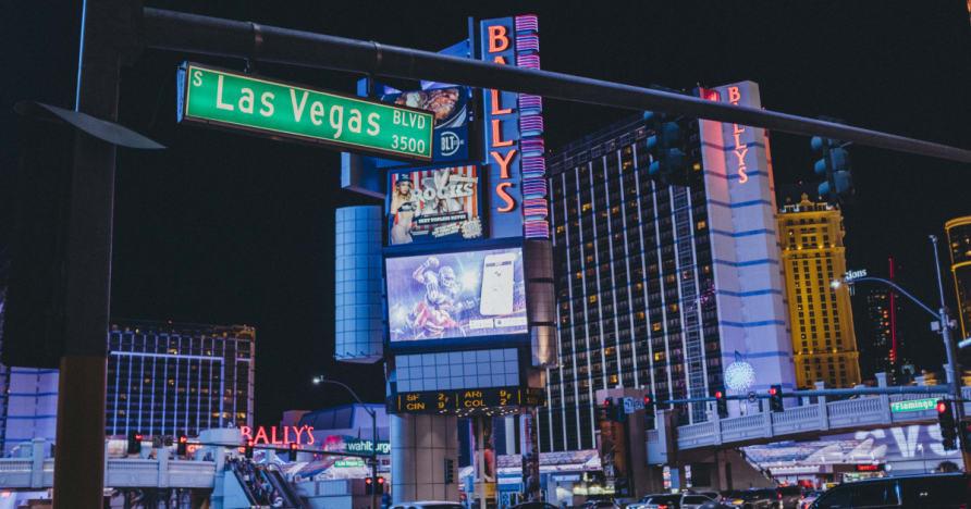 Hva gjør et land basert casino Great?