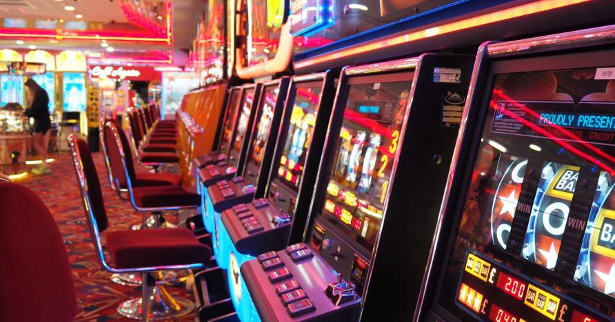 Online kasinospill: mer populært enn noen gang før