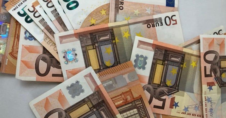 Hvordan du kan doble pengespillene dine på mindre enn to uker