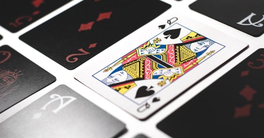Dette er hva du trenger for å lage en online pokerstrategi