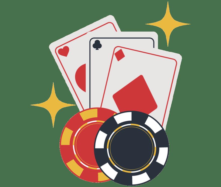 Spill Faro Online -De beste 1 Casino på nett med høyest utbetaling 2021