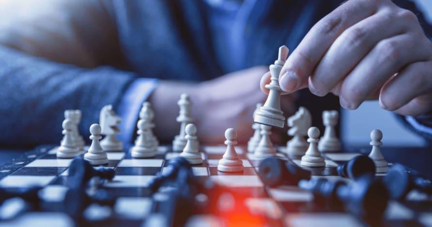 VIP programmer, lojalitetsprogrammer, og Comps på Online Casinos