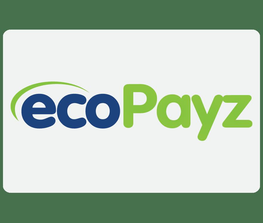 Top 114 EcoPayz Casino på netts 2021 -Low Fee Deposits