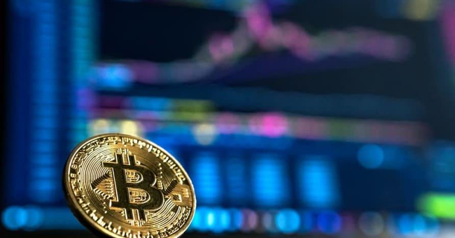 Bitcoin 2021 Outlook og dens innvirkning på online gambling