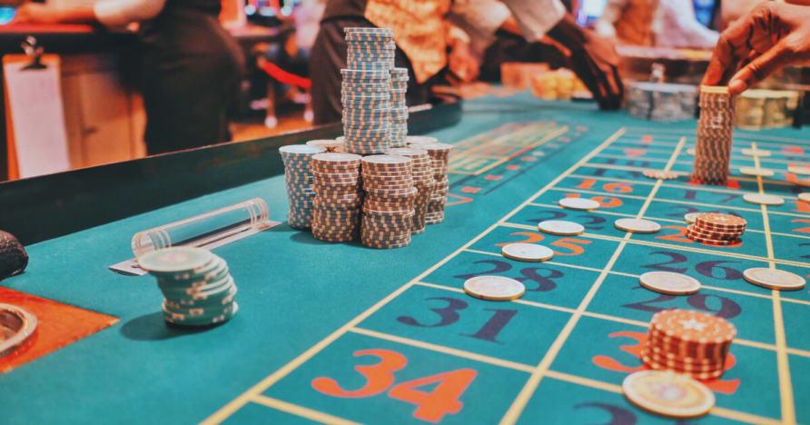 5 mest populære kasinospillene