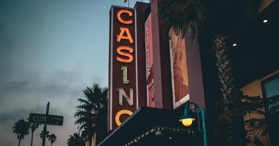 Online Casino Vs. Landbasert kasino - Vet fordelene