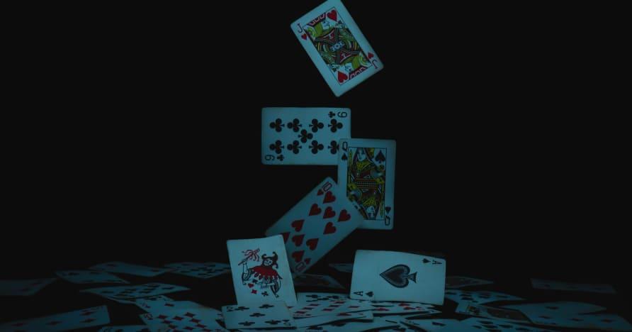 Betmaster Casino gjennomgang