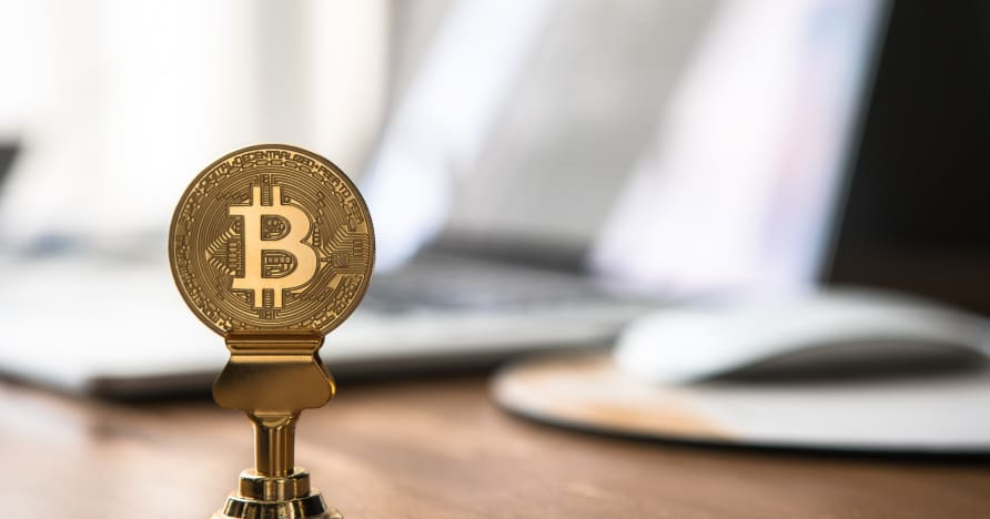 Cryptocurrency: Game Changer for Online Casino