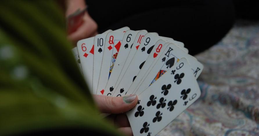 Hvorfor folk Gamble