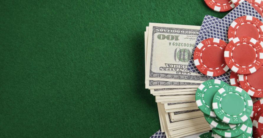 Totalt utsikter for det globale online casino markedet