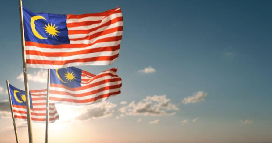 Vekst av online gambling i Malaysia