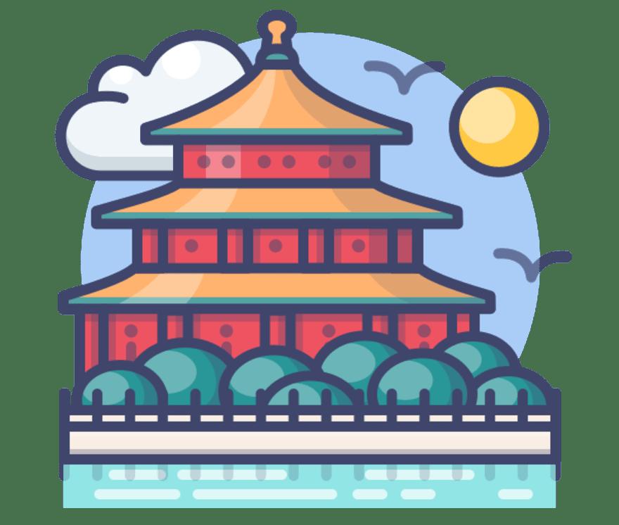 De beste 66 Casino på netts i Kina 2021