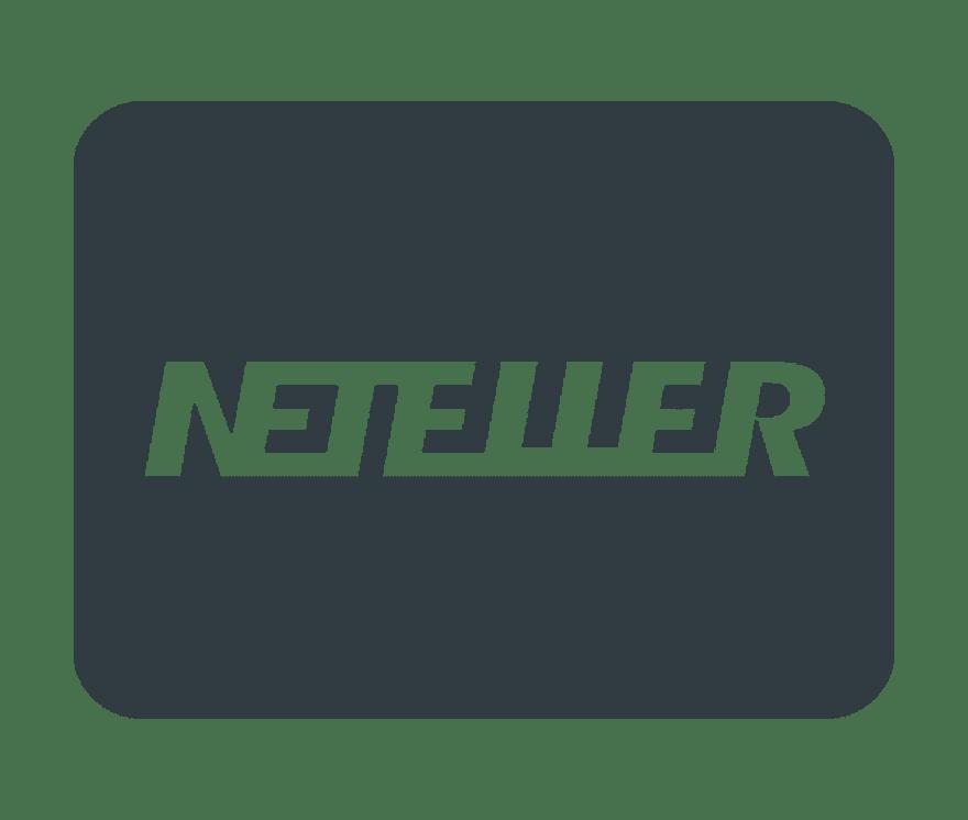 Top 165 Neteller Casino På Netts 2021 -Low Fee Deposits