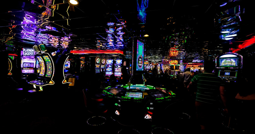 Hvordan oppdage et Rogue Casino