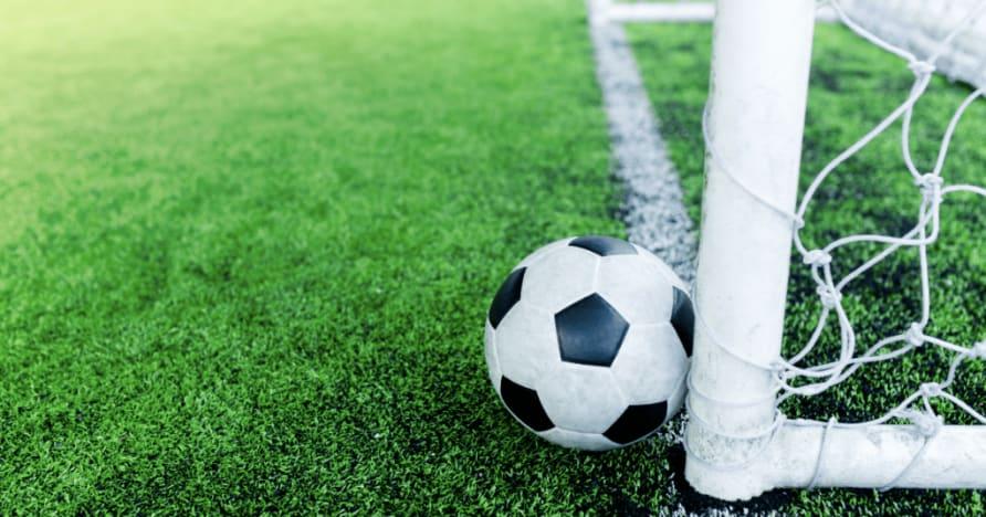 3-minutters virtuell sportsspillguide for mer suksess