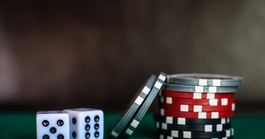 Sanntidsspill vektlegger fremveksten av online kasinoer