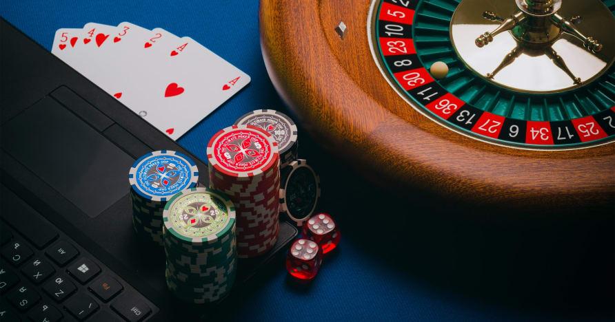Roulette: Den historiske bakgrunnen, type roulette og innsatstyper