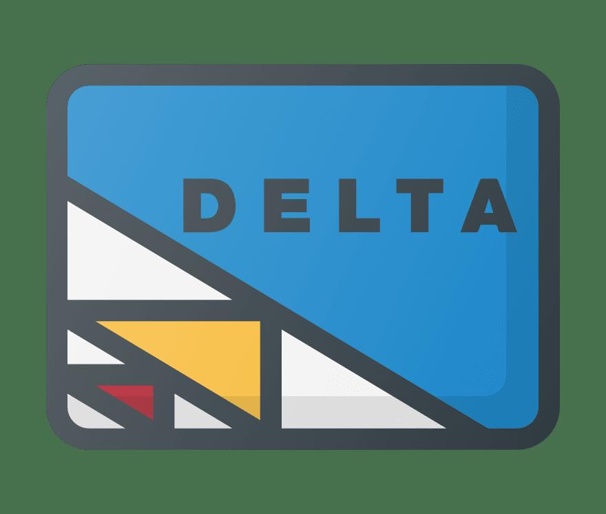 Top 1 Delta Casino På Netts 2021 -Low Fee Deposits