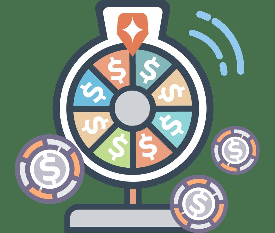 Spill Dream Catcher Online -De beste 34 Casino På Nett med høyest utbetaling 2021
