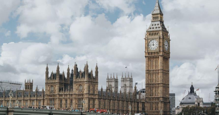 Hvorfor endringer i UK Gambling Act 2005 må vente til 2022