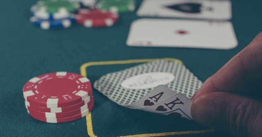 Online poker - grunnleggende ferdigheter
