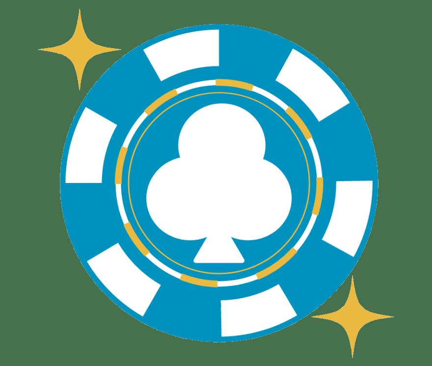 Spill Video Poker Online -De beste 92 Casino På Nett med høyest utbetaling 2021
