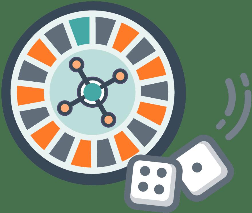 Spill Roulette Online -De beste 156 Casino På Nett med høyest utbetaling 2021