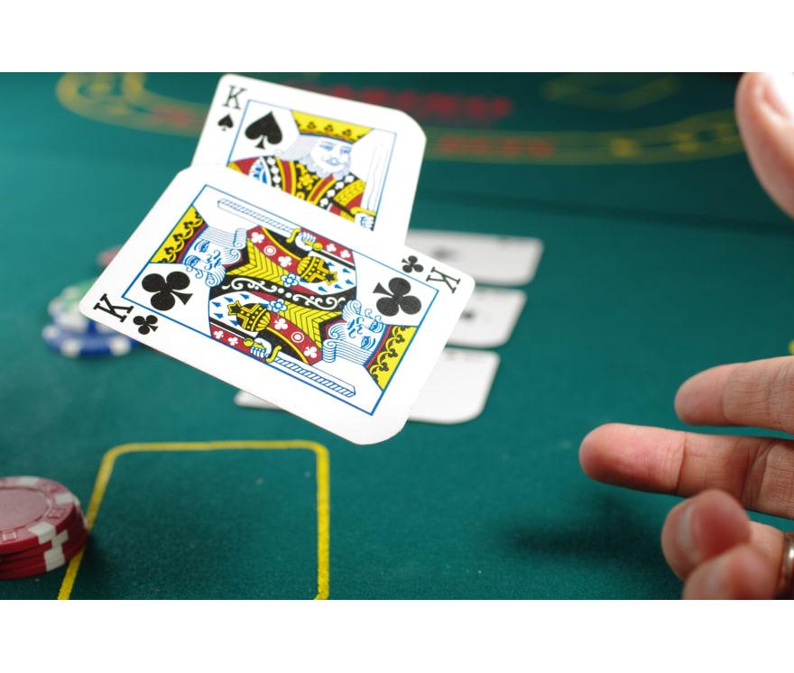 Spill Caribbean Stud Online -De beste 33 Casino på nett med høyest utbetaling 2021